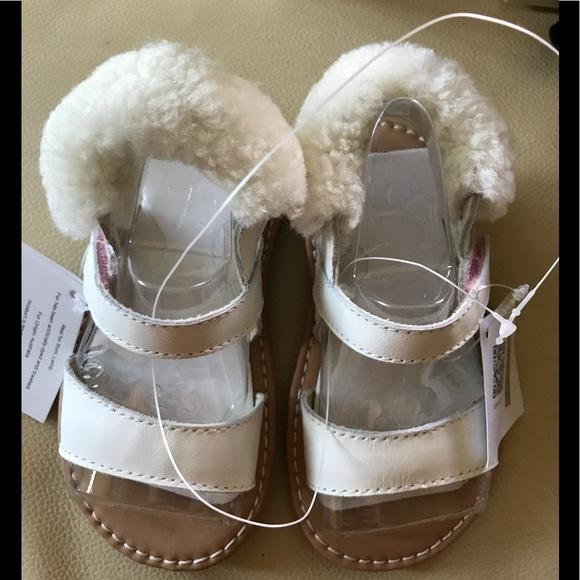 33d25a875f5 Ugg Dorien size 7 sandals NWT